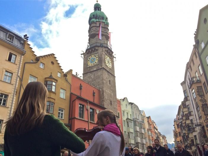 Innsbruck Volksmusikwettbewerb