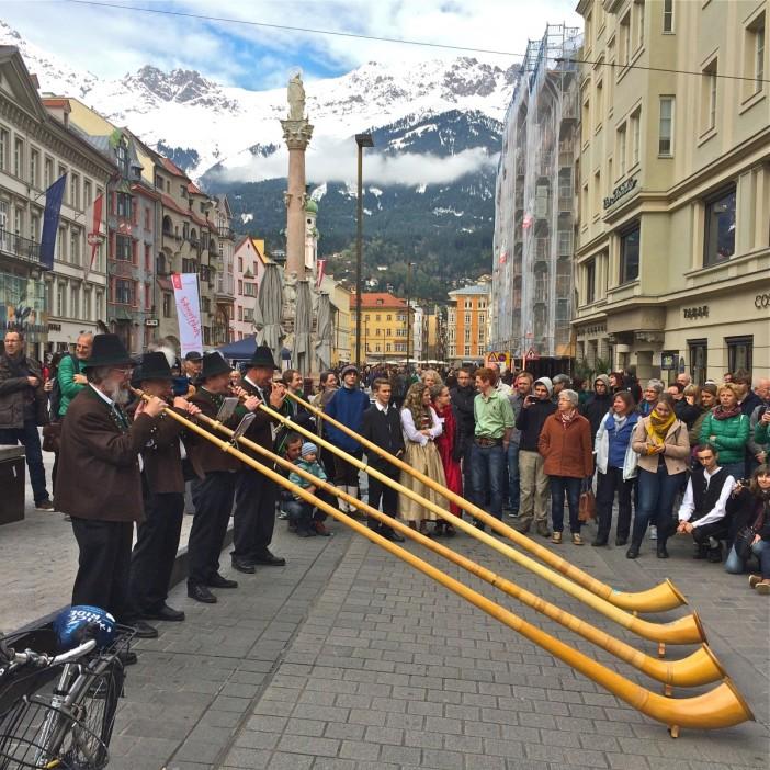 Alpenländischer Volksmusikwettbewerb