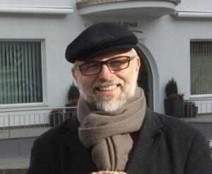 Alexander Schiebel