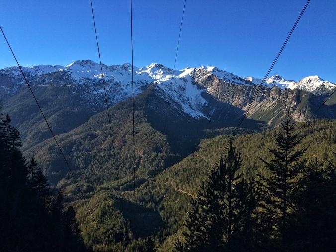 Die Sensibilität des Tiroler Energieversorgers TIWAG für Naturschönheiten ist ganz offensichtlich massiv unterentwickelt.