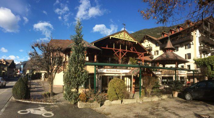 Das Kassl ist eine Hotel-Legende in Ötz