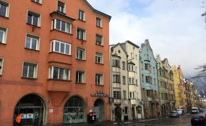 Im historischen Walde-Firmensitz in der Innstraße findet man leicht ein passendes Geschenk.