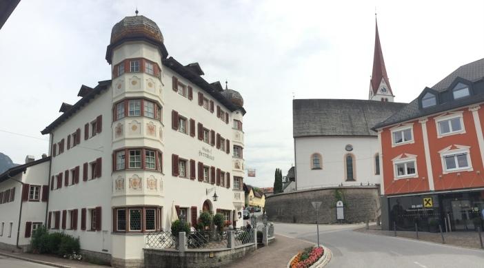 Kaufhaus Messner, Brixlegg