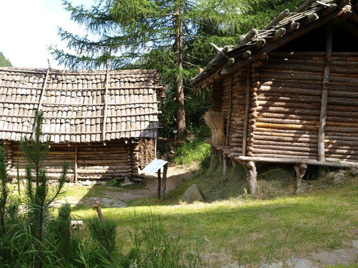 archaeoPark Schnalstal