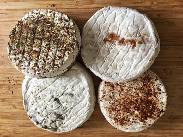 Käse aus der BIO-Sennerei Terfens