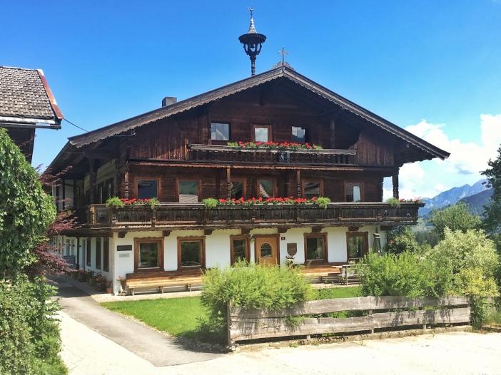Rehaberhof Penningdörfl