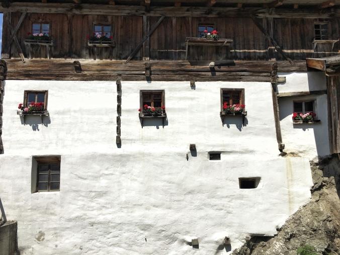 Bauernhaus Fließ