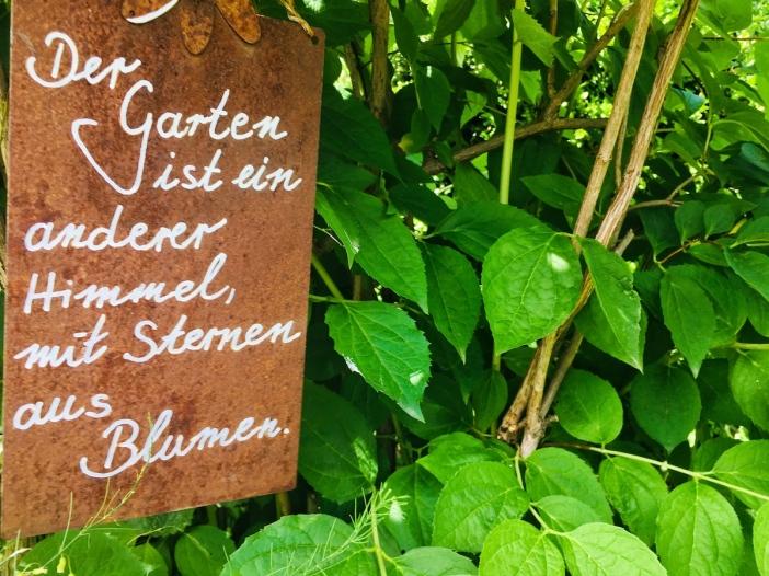 Paradiesgarten Burgeis