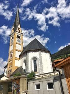 Pfarrkirche Fließ
