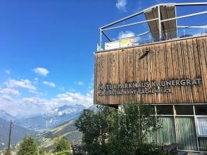 Naturparkhaus Pillersattel