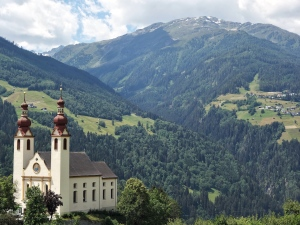 Kirche Fließ