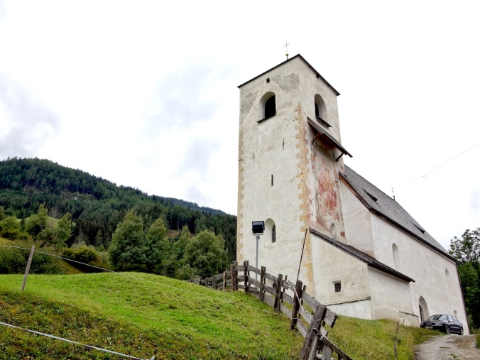 St. Nikolaus in Matrei