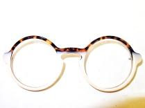 Die Leopardenbrille