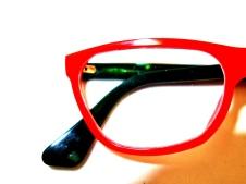 Die Brille für Anarchisten