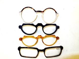 Brillen für jeden Geschmack.