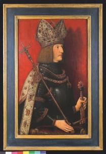 Kaiser Maximilian