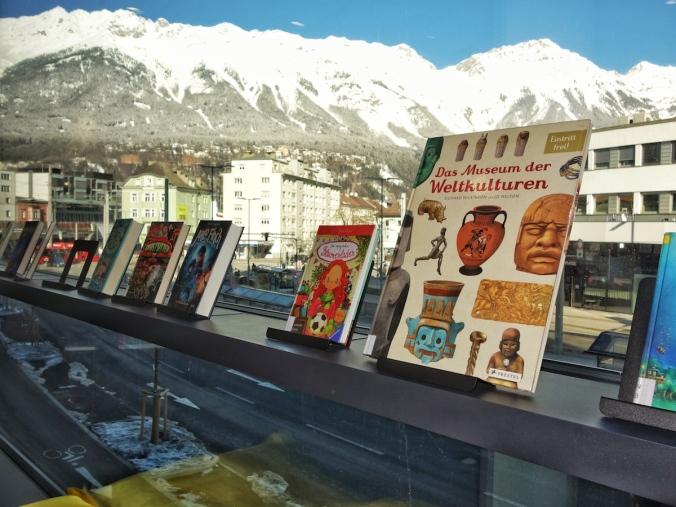 Stadtbibliothek Innsbruck