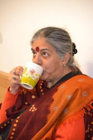 Vadana Shiva
