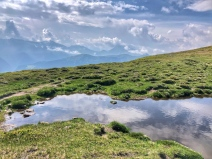 See Obernberg mit Tuxer Alpen a Kopie
