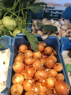 Bio.Gemüse vom Glatzl Biohof
