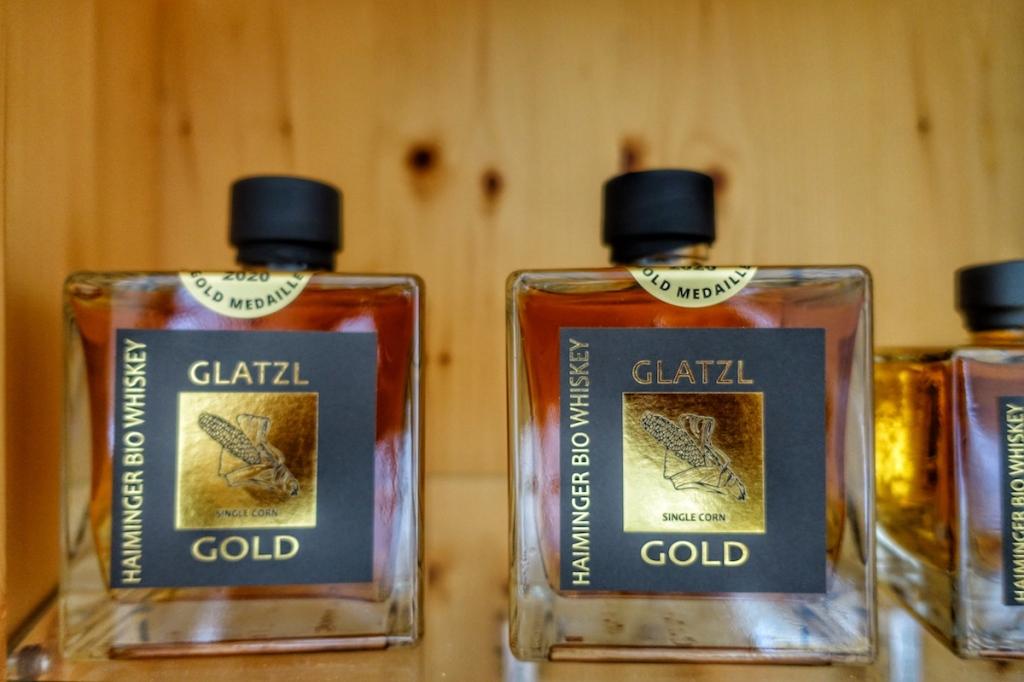 Glatzl Gold vom Biohof Glatzl