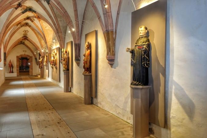 Augusinermuseum Rattenberg