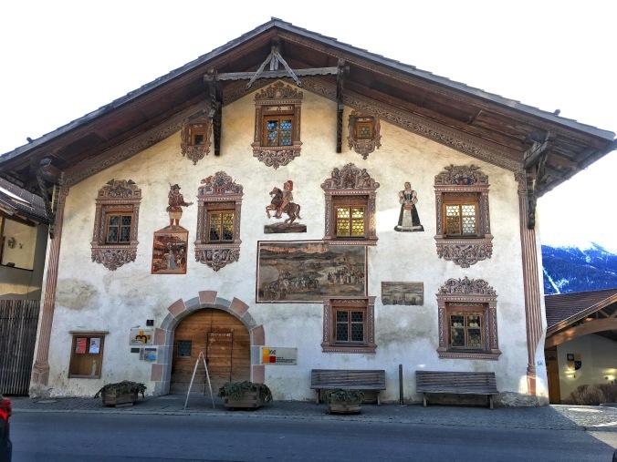 Rechelerhaus, LADIS