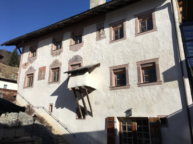 Rechelerhaus Ladis