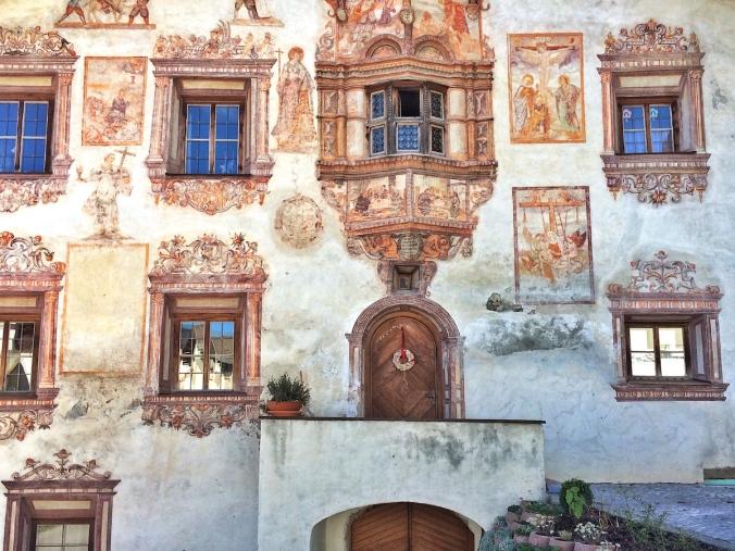 Stockerhaus Ladis