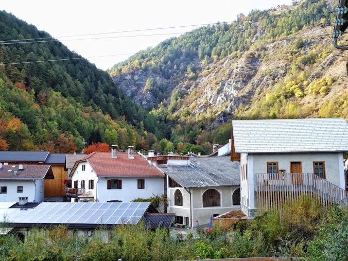 Englhof in Schleis