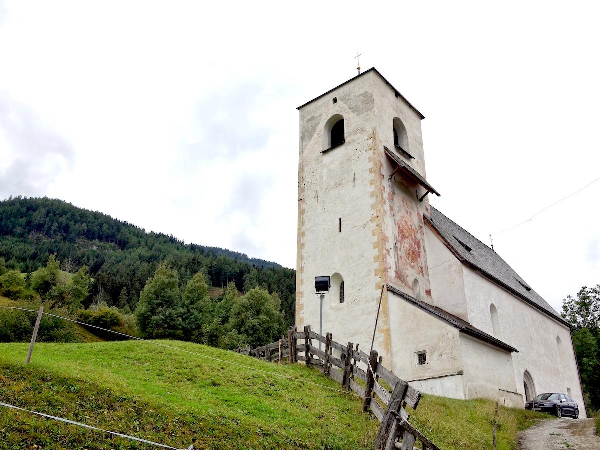 Nikolauskirche Matrei
