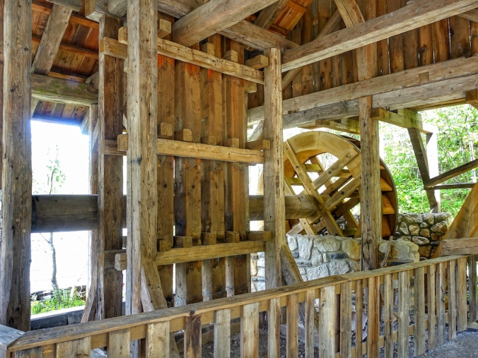 Pochermühle Knappenwelt Kopie