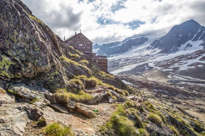 BellaVista-Hütte